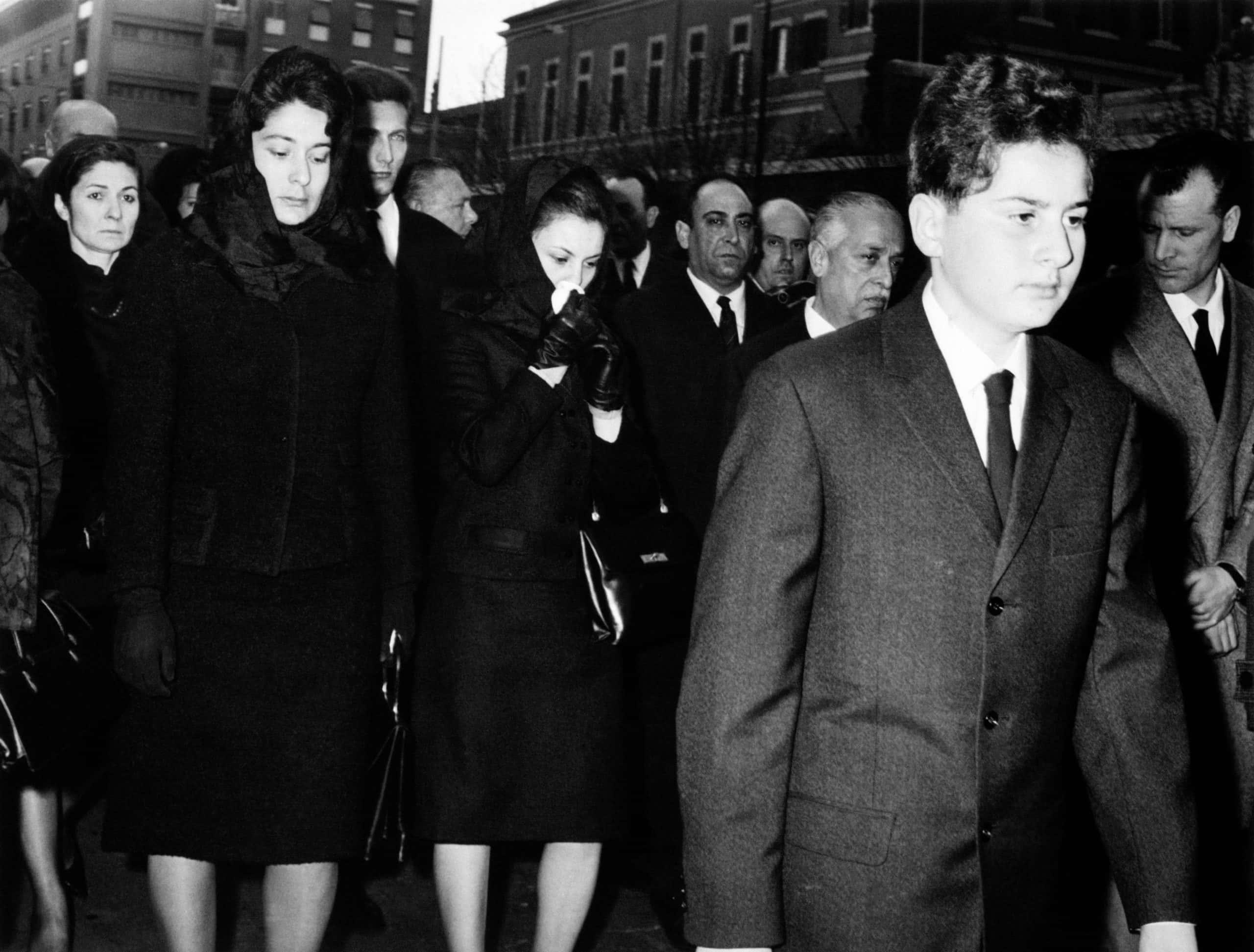 King Farouk Of Egypt facts