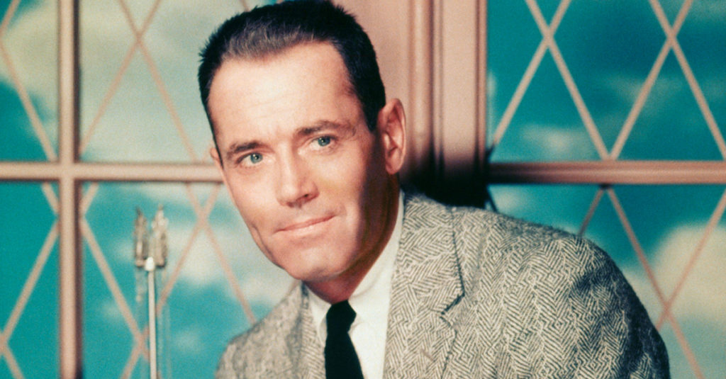 Chilling Facts About Henry Fonda, The Master Of Hollywood