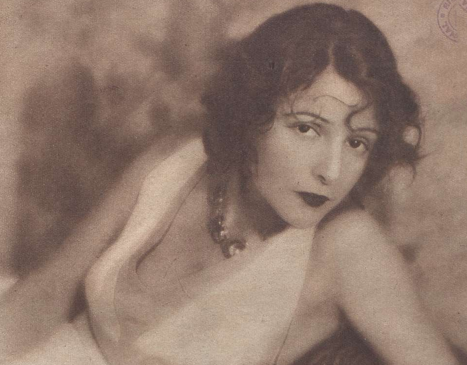 Norma Talmadge facts