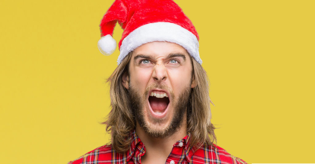 Wake Me In January: These People Got Their Christmas Ruined In The Worst Ways