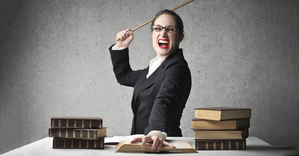 School's Out Forever: These Are The Wildest Ways Teachers Got Fired