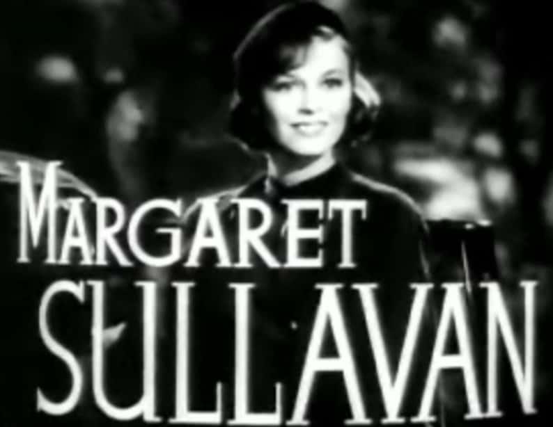 Margaret Sullavan Facts