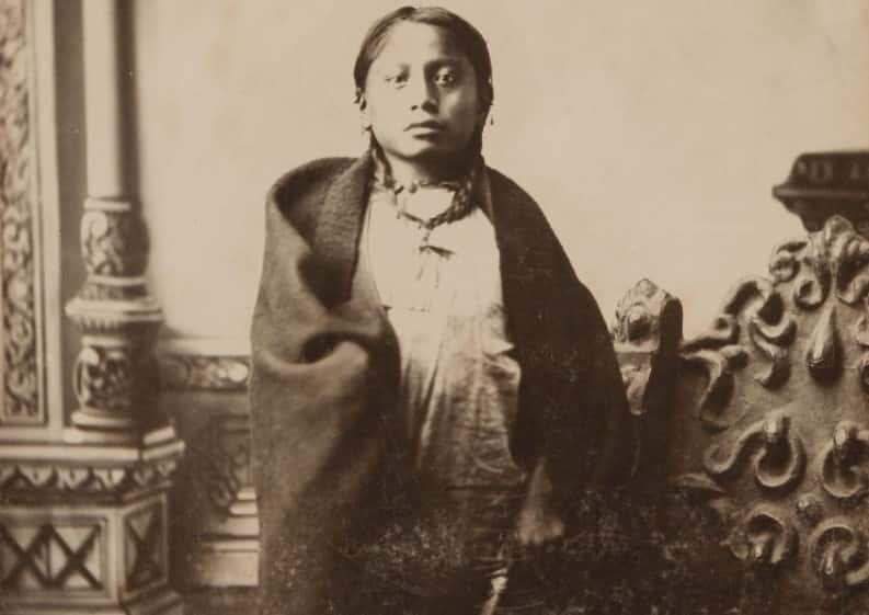 Sitting Bull Facts