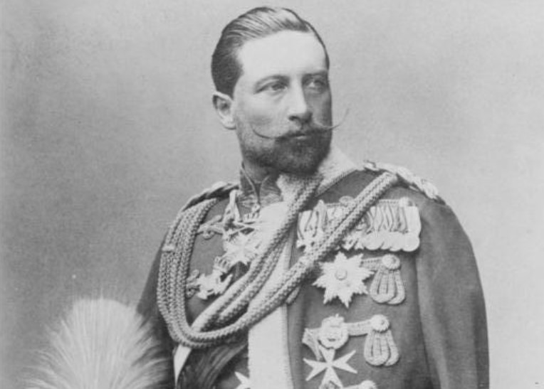Kaiser Wilhelm II Facts