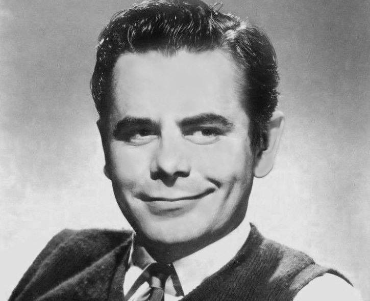 Glenn Ford Facts