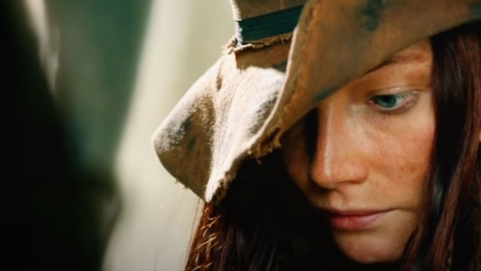 Anne Bonny facts