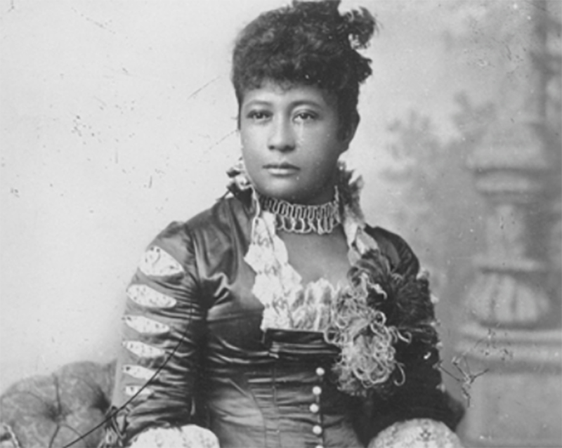 Princess Ka'iulani facts