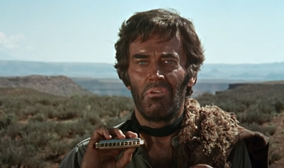 Henry Fonda facts