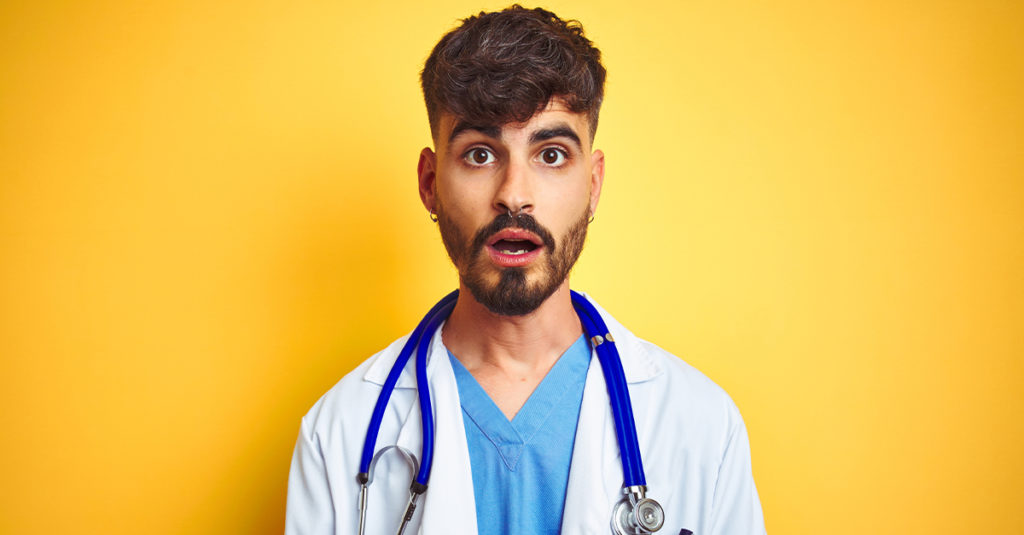 Doctors Reveal Their Craziest Patients...Who Turned Out To Be Right!