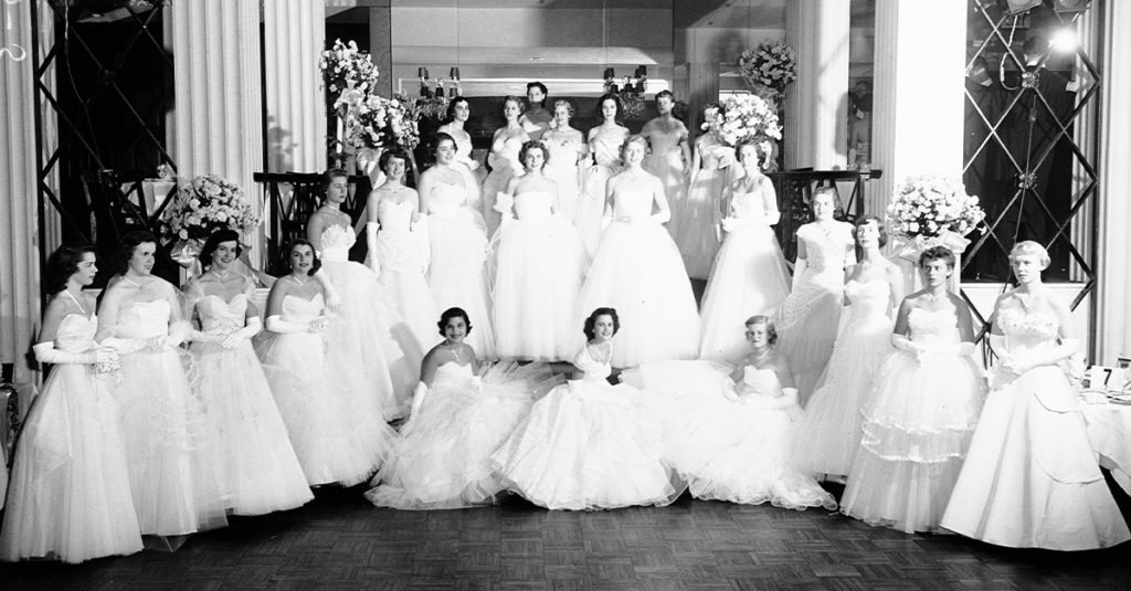 Glamorous Facts About The Wild World Of Debutante Balls