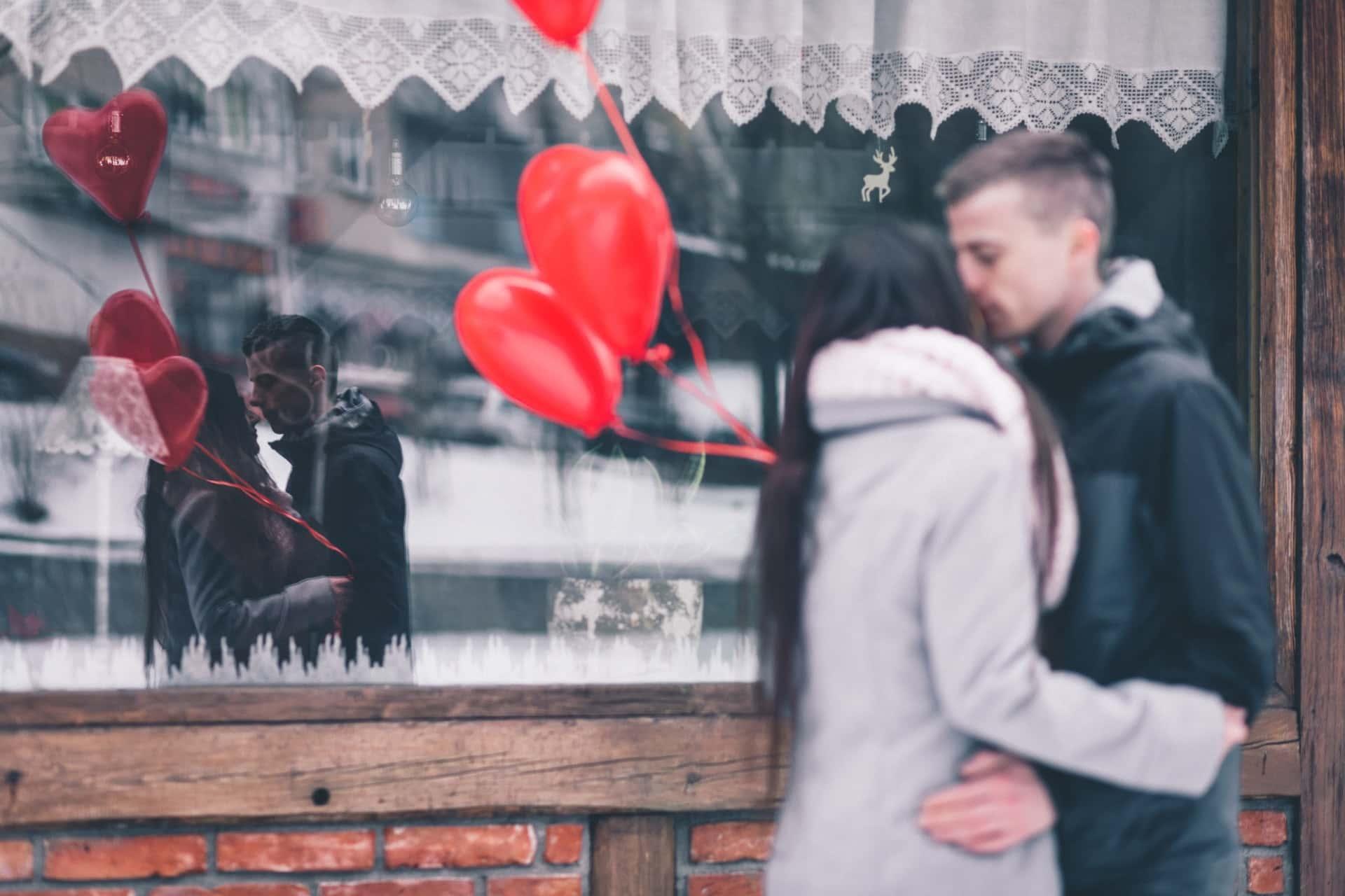 Waiter's Valentines