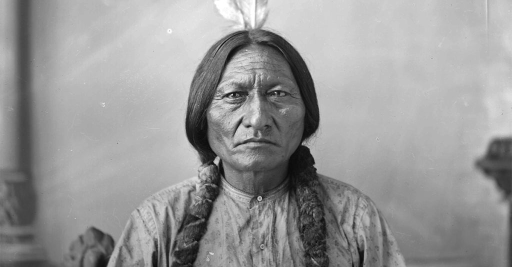Remarkable Facts About Sitting Bull, The Hero Of Lakota Resistance
