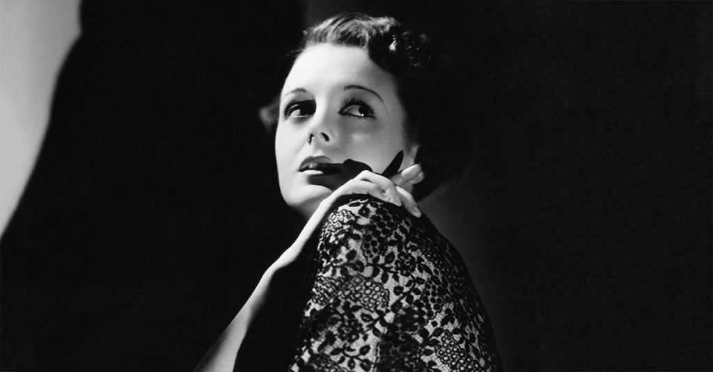 Scandalous Facts About Mary Astor, The Film Noir Femme Fatale