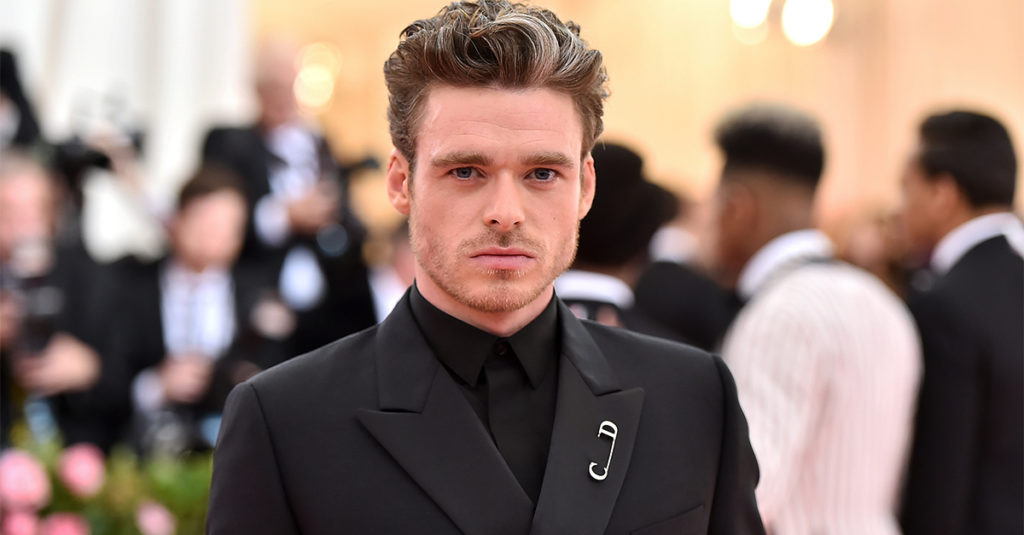 Humbling Facts About Richard Madden, More Than Just A Prince