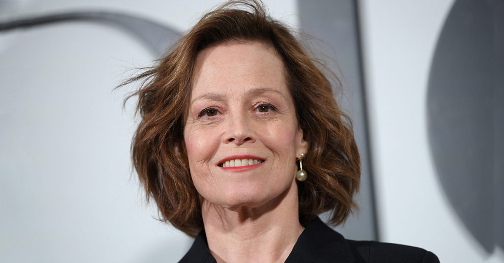 Accomplished Facts About Sigourney Weaver