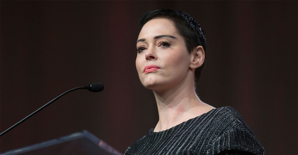 Rebellious Facts About Rose McGowan, Hollywood Survivor