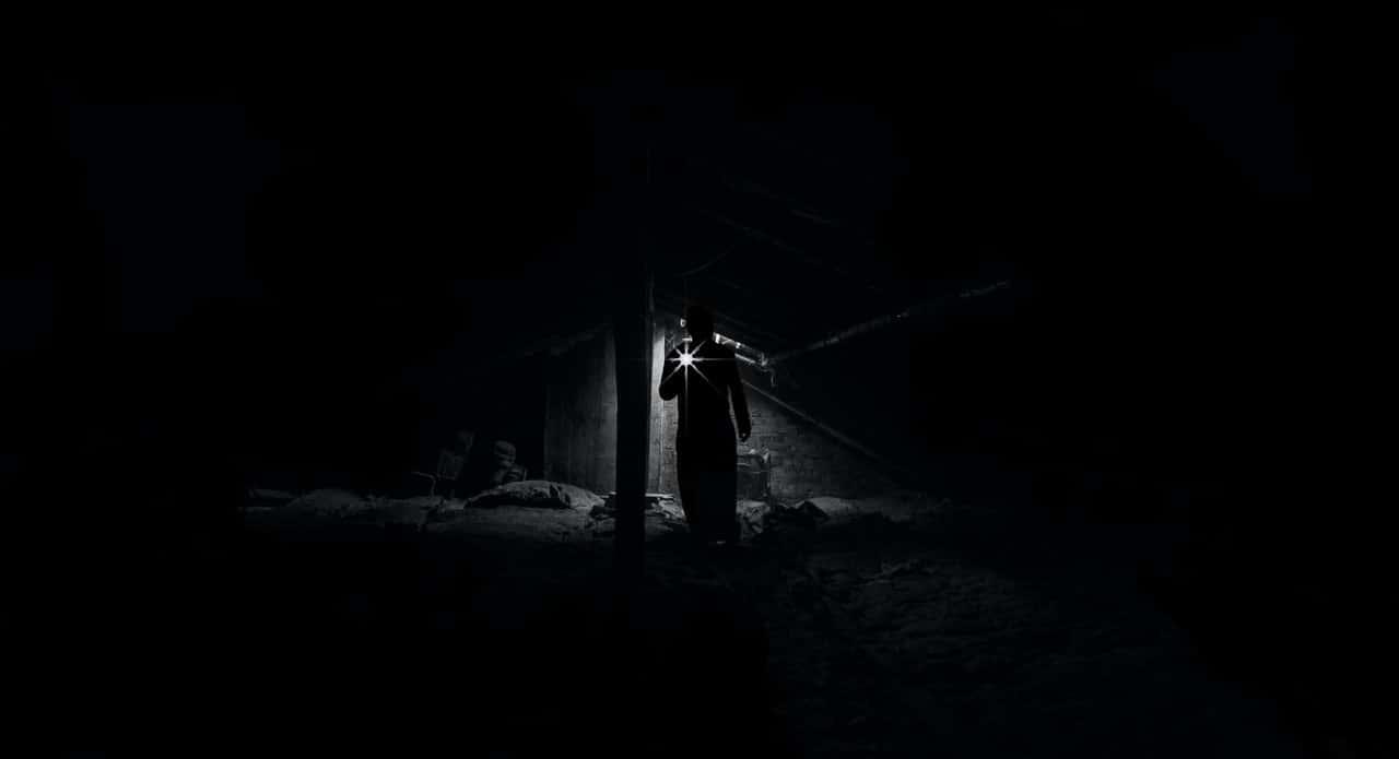 Dark family secrets