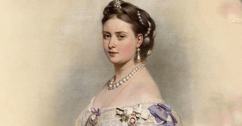 Disobedient Facts About Victoria, The Empress Of Prussia