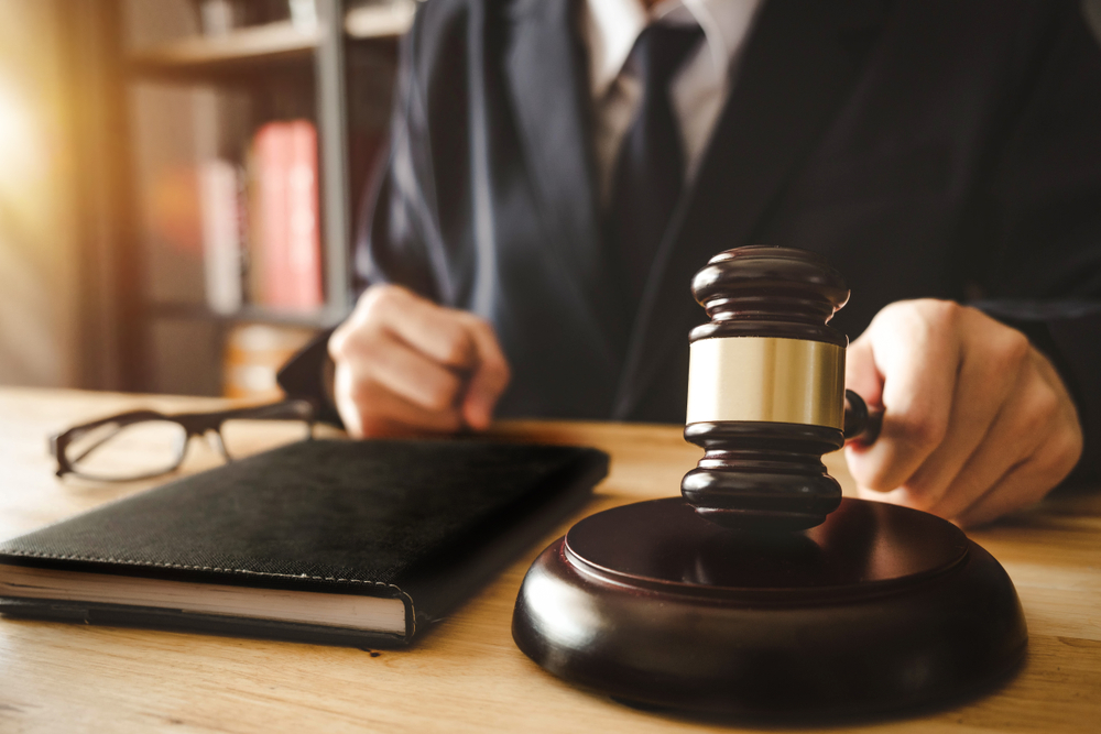 Lawyer of reddit