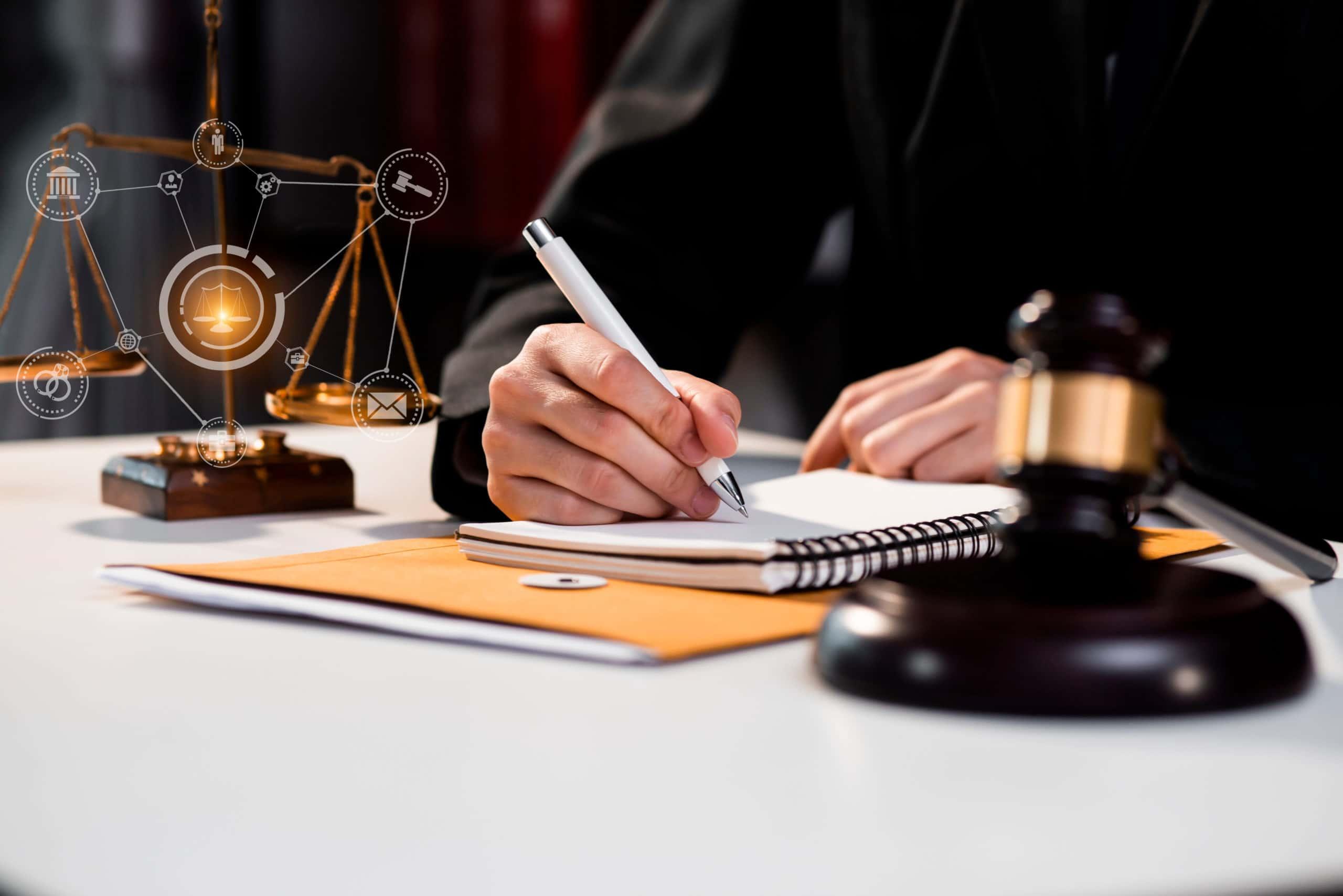 Lawyers of reddit
