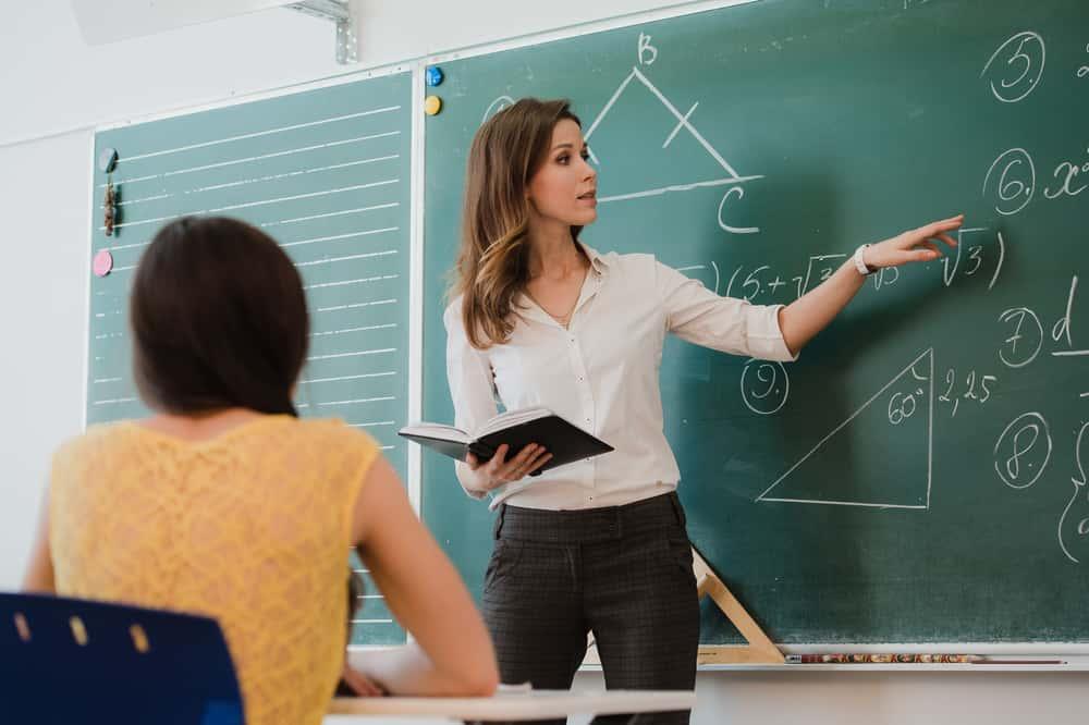 Teacher fired