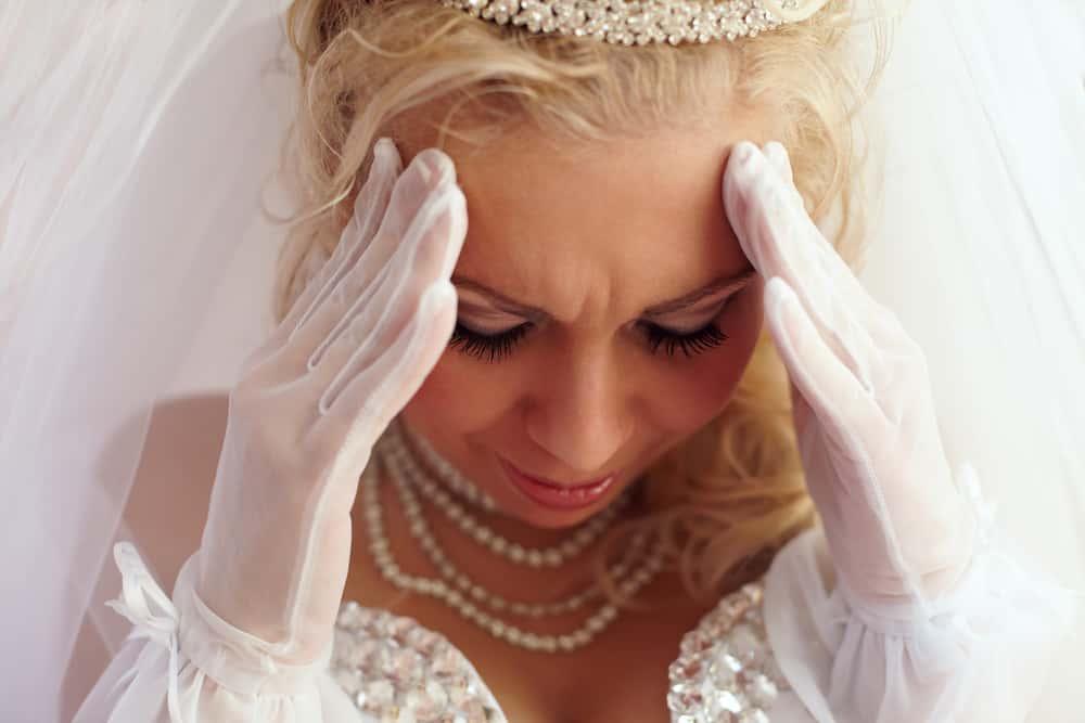 Bridezillas