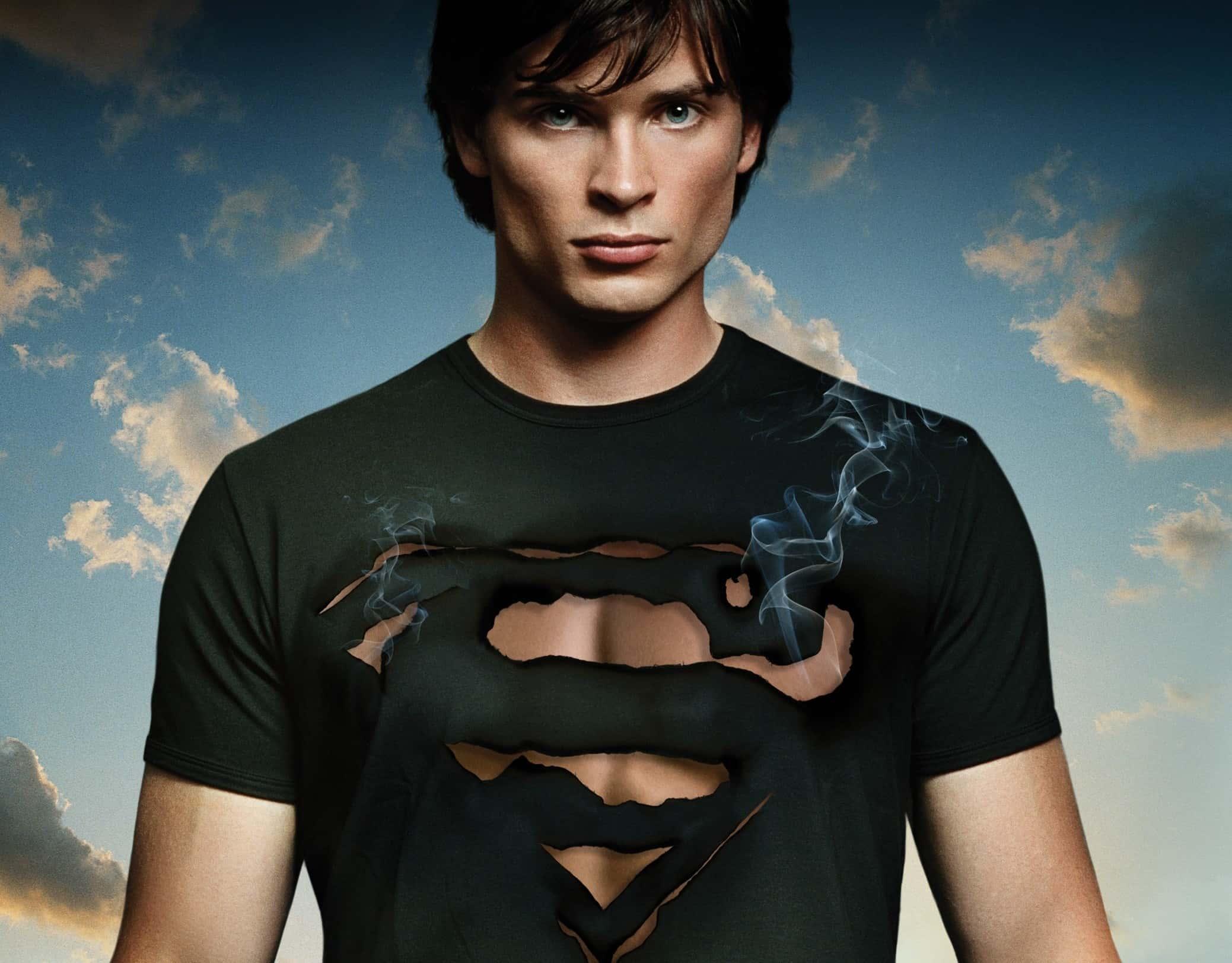 Smallville Facts