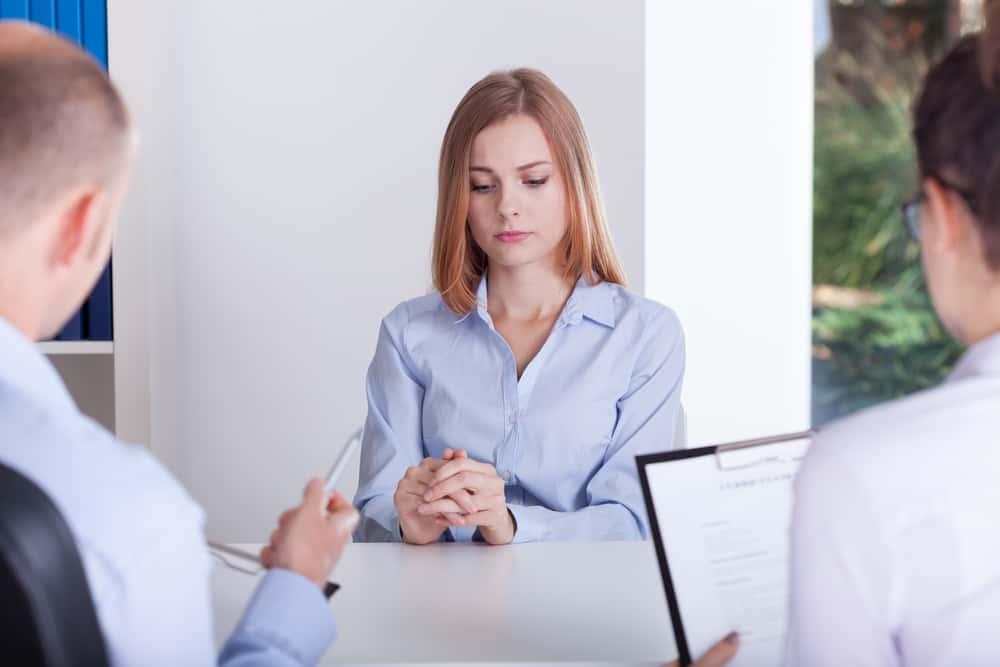 Interview Nightmares
