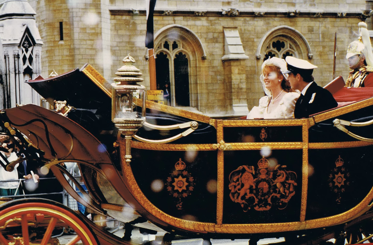 Ill-Fated Royal Romances Facts