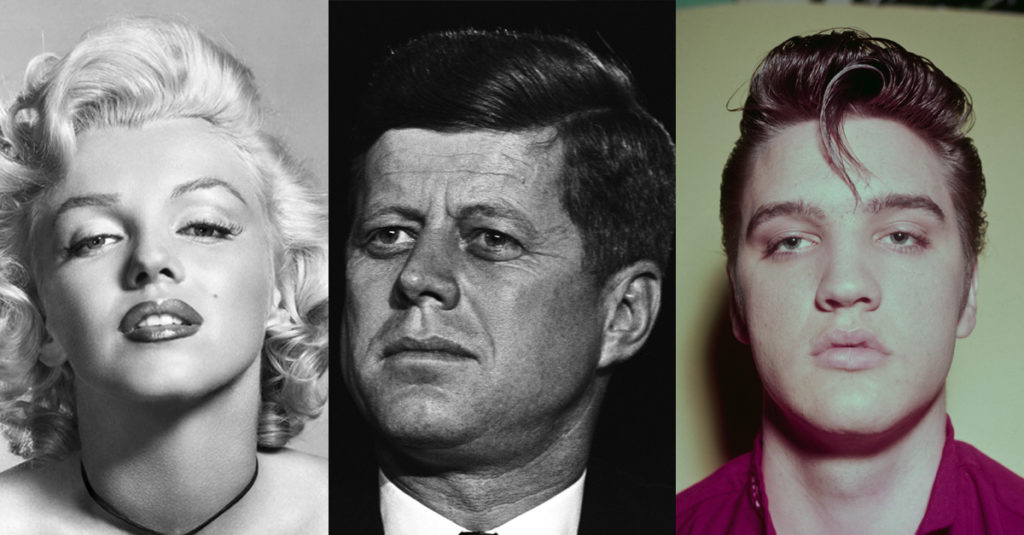 "Dr. Feelgood, JFK, And The Magic ""Vitamins"" That Fuelled Hollywood"