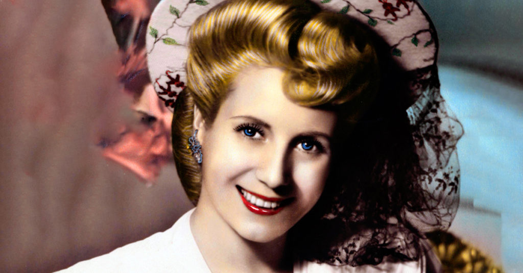 Tumultuous Facts About Eva Perón, Argentina's Iconic First Lady