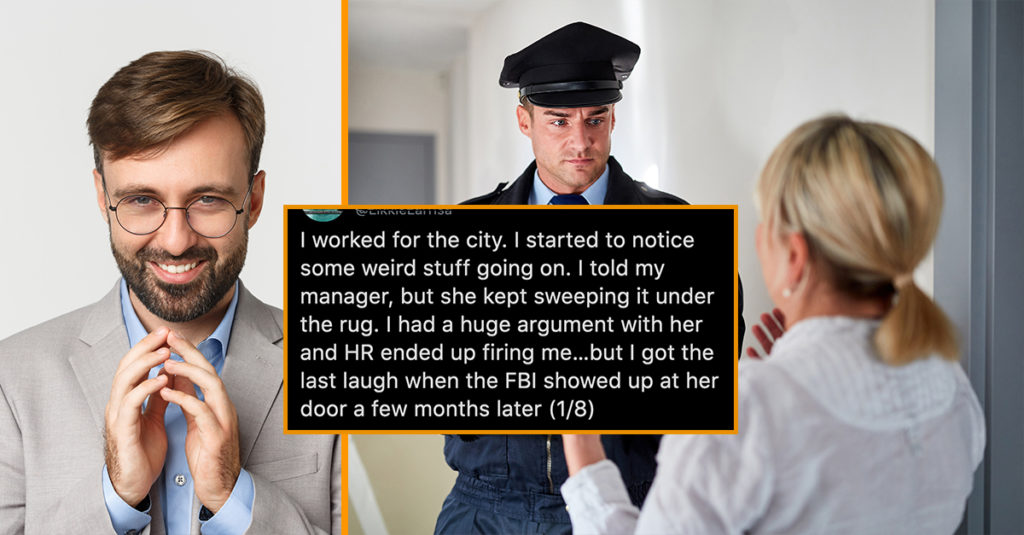 Step Into My Office: These HR Horror Stories Made Us Want To Quit On The Spot