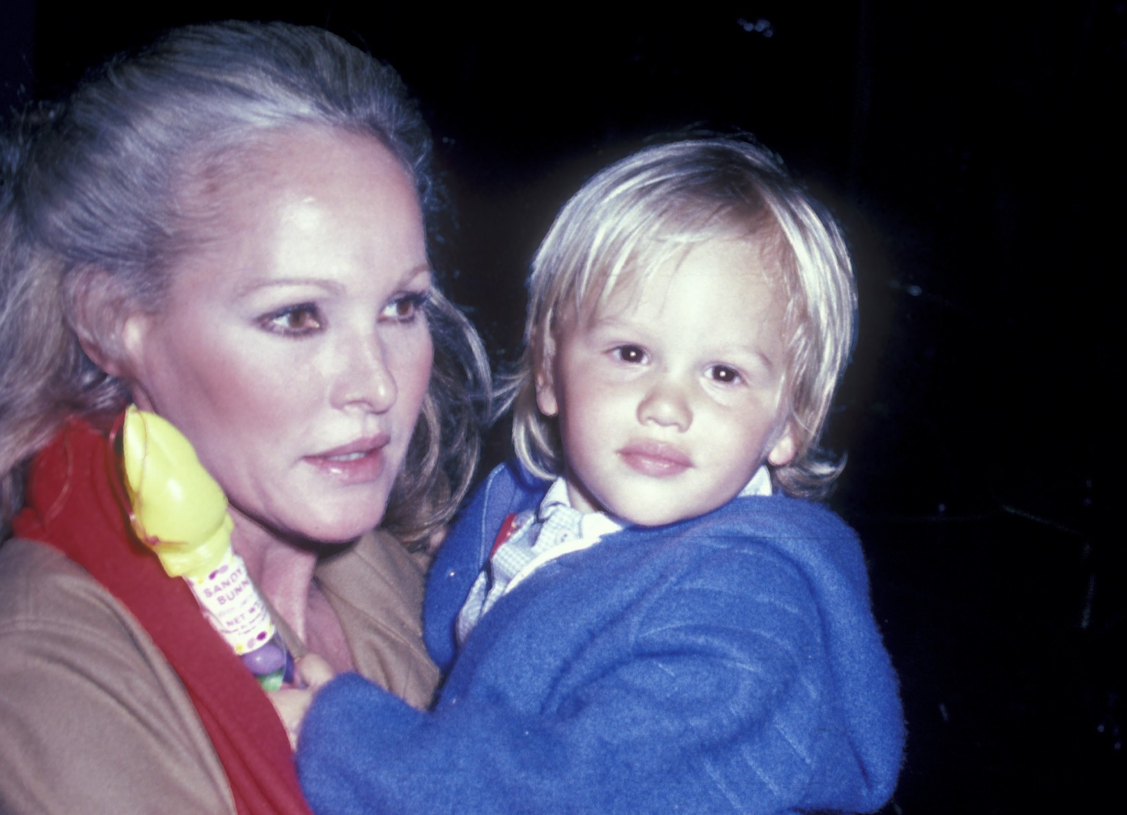 Ursula Andress Facts