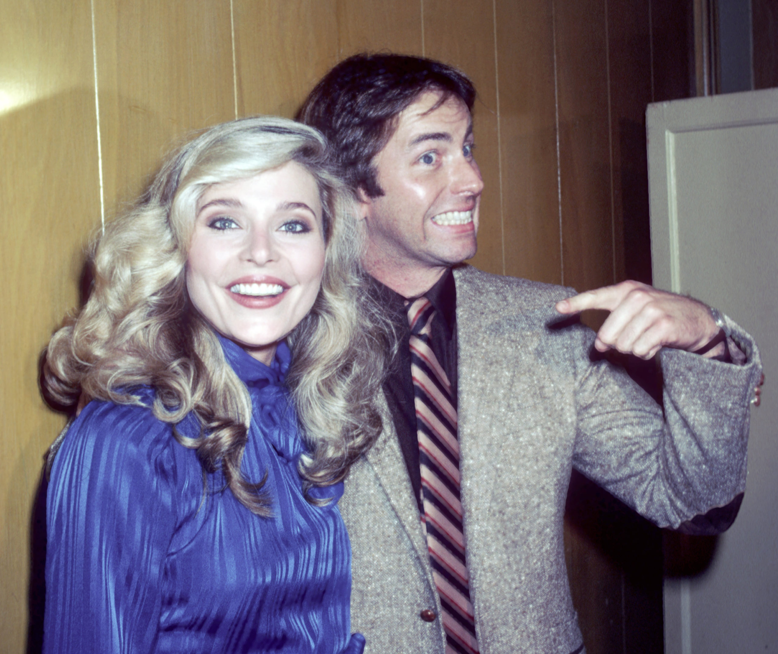 Sitcom Scandals Facts
