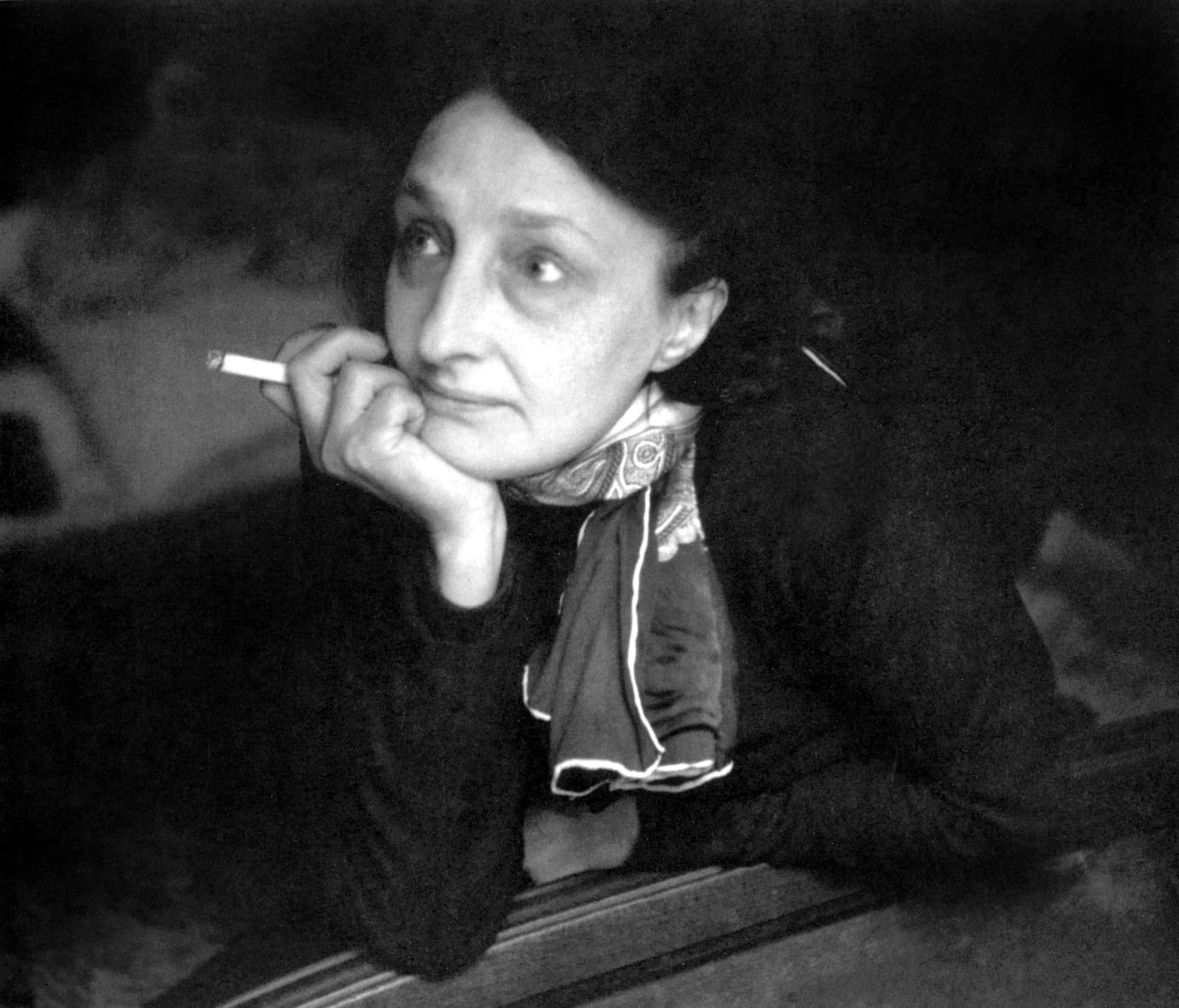 Edith Piaf facts