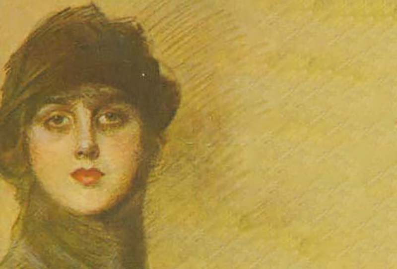 Gladys Spencer-Churchill facts
