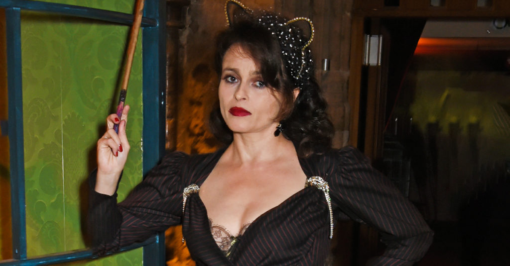 Intense Facts About Helena Bonham Carter, The Rebellious English Rose