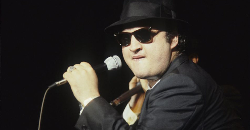 Outrageous Facts About John Belushi, The Tragic Funnyman