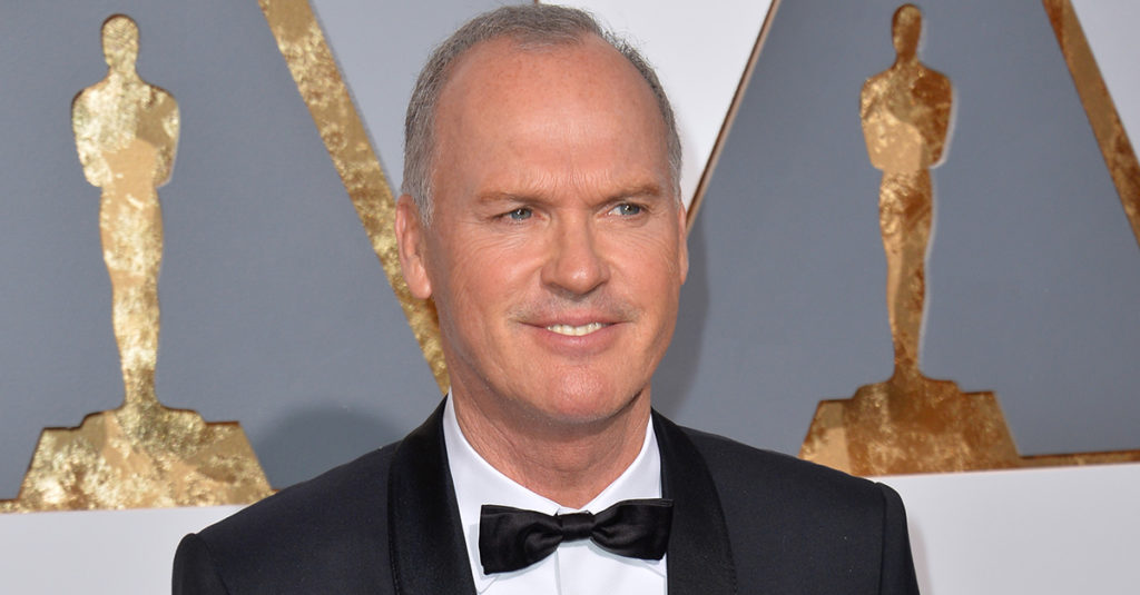 Little Known Facts About Michael Keaton, Tim Burton's Batman