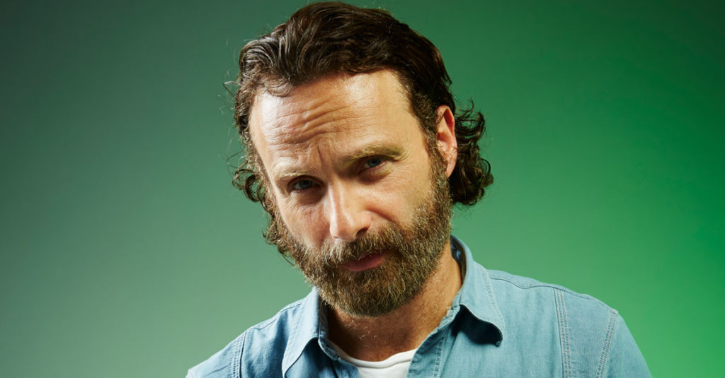 Gritty Facts About Rick Grimes, The Hero Of The Walking Dead