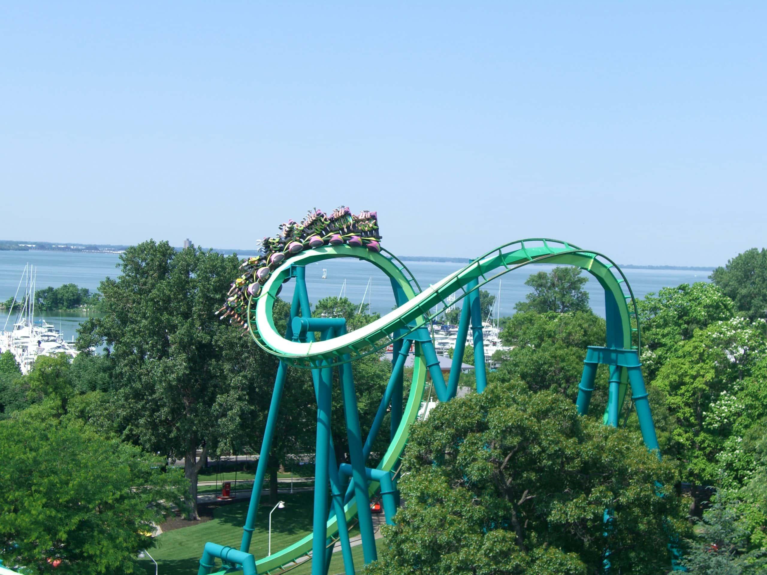 Amusement Park Accidents facts