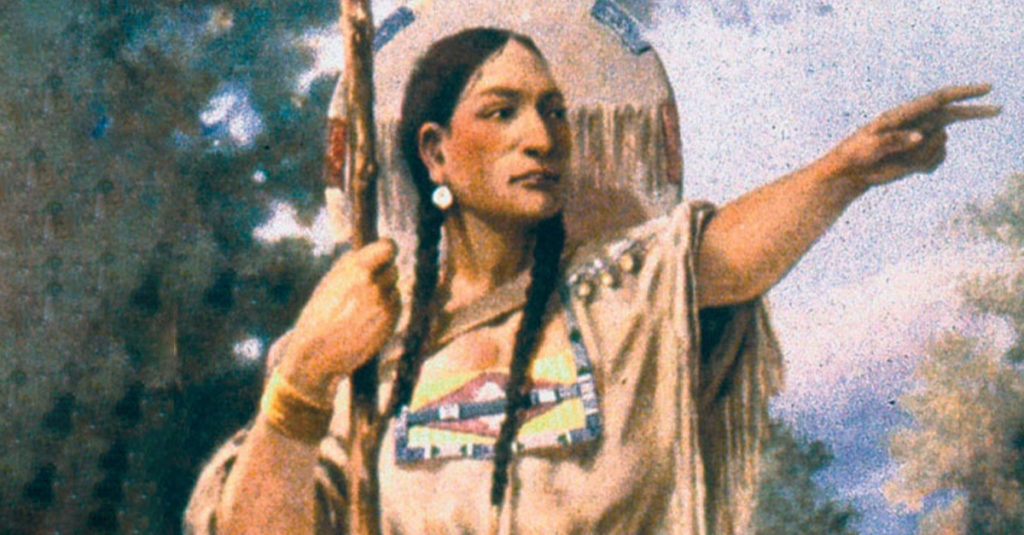 Adventurous Facts About Sacagawea, The Fearless Explorer