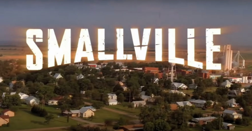 Super Facts About Smallville