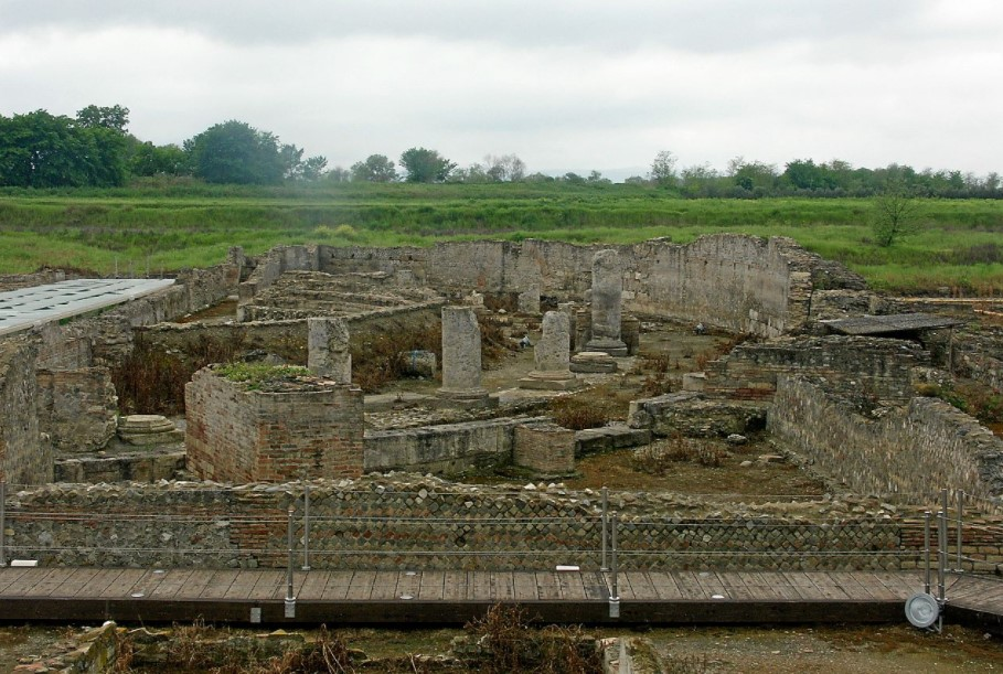 Lost Cities Facts