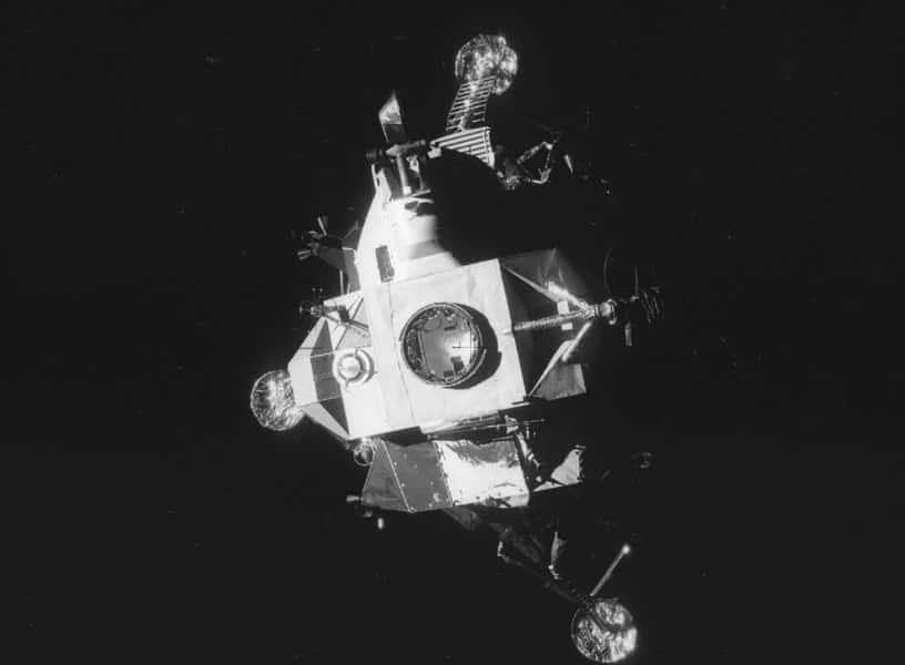 Apollo 13 Facts