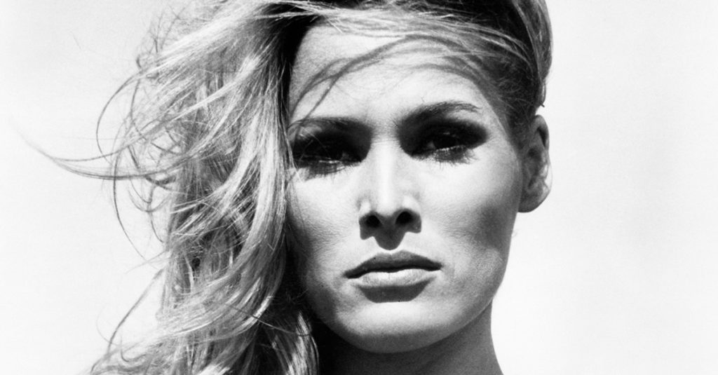 Beautiful Facts About Ursula Andress, The Original Bond Girl