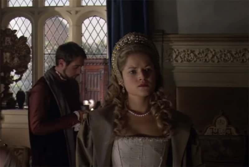 Jane Boleyn facts