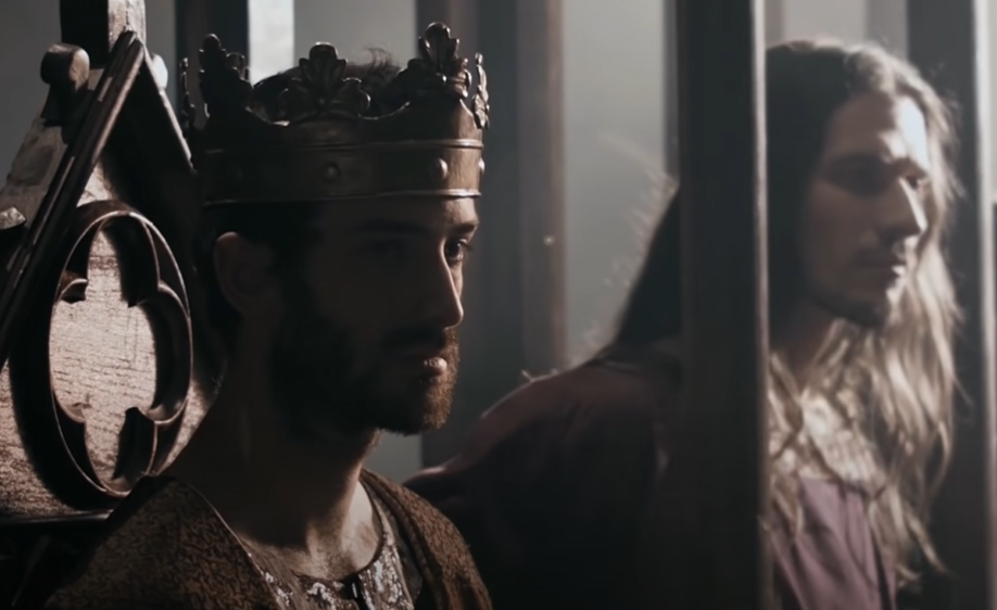 Edward II facts