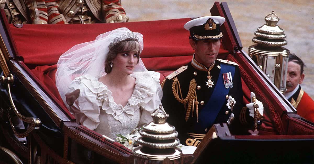 Royal Romances Facts
