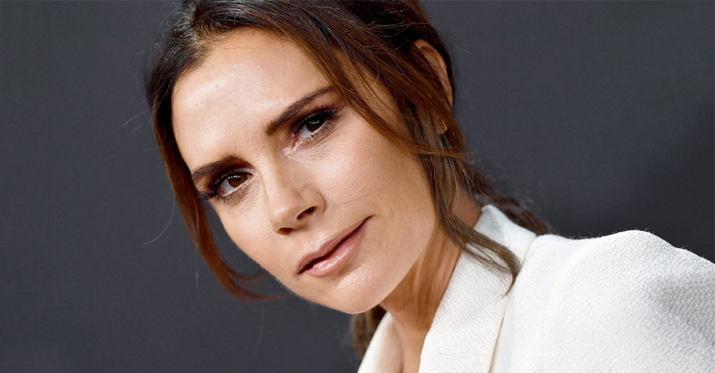 Posh Facts About Victoria Beckham